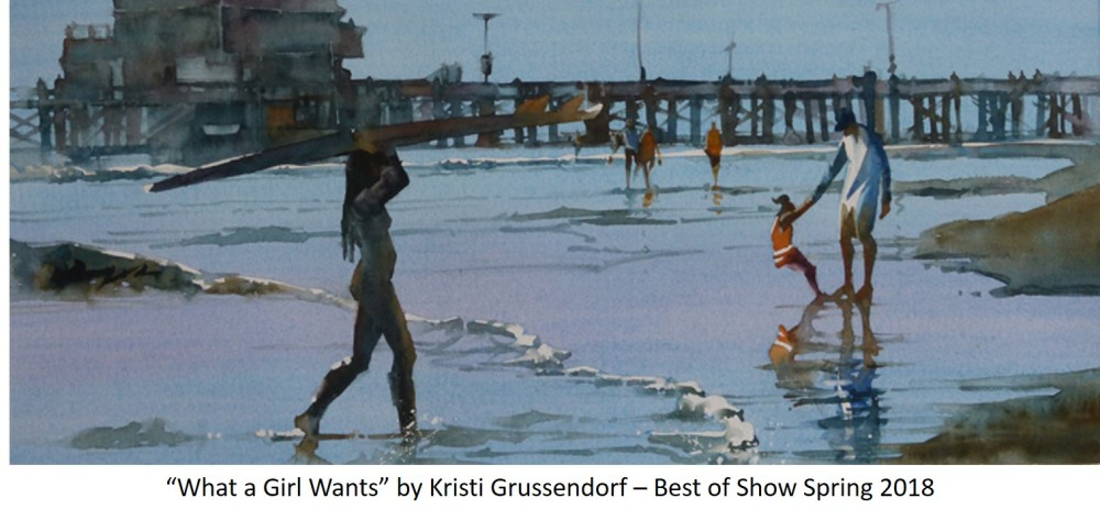 kristi grussendorf_what a girl wants_with label