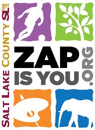 zap logo vertical