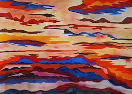 Eddi Malloy_Entrada Sunset