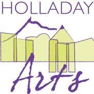 holladay arts logo