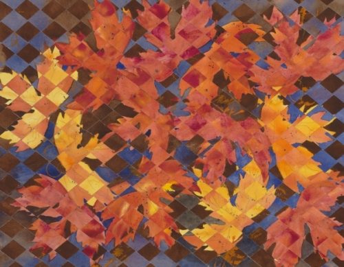 Jennifer Love_A Patchwork Fall