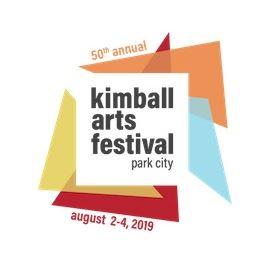 Kimball Arts Festival park city