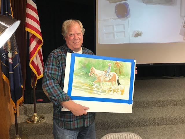 Brian Thayne presentation