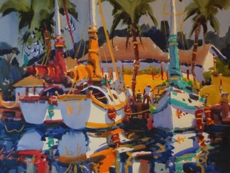 frank francese painting3