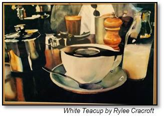 uws scholarship 2015_white teacup by rylee cracroft