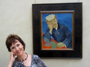 Julie Ickes_van Gogh