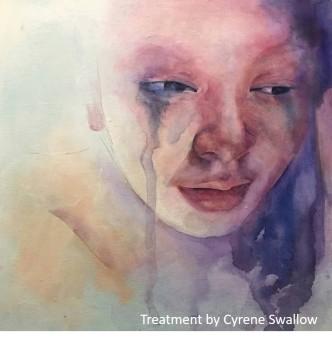 Cyrene Swallow_Treatment