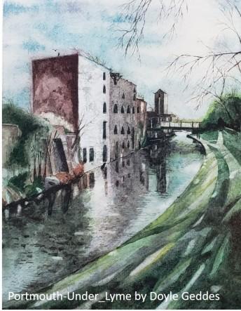 Doyle Geddes_Portmouth-Under-Lyme