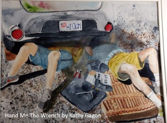 Kathy Gagon_Hand Me The Wrench