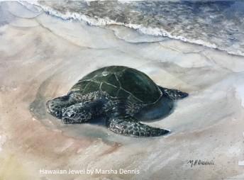 Marsha Dennis_Hawaiian Jewel