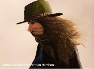 Nathan Harrison_Mountain Wind
