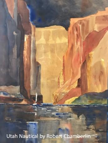 Robert Chamberlin_Utah Nautical