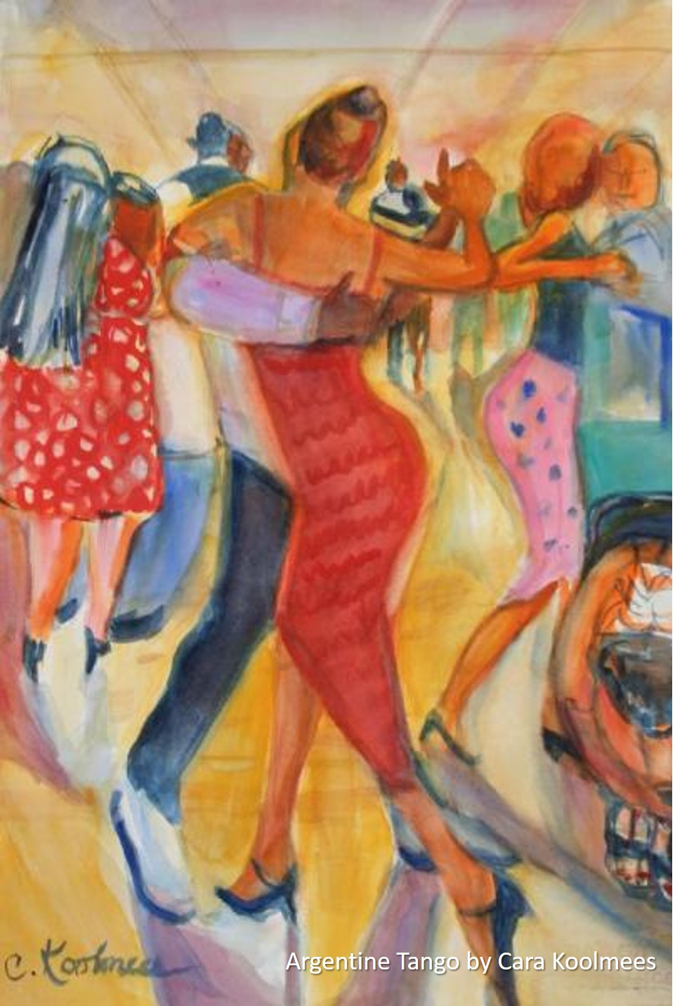 UWS_Argentine Tango by Cara Koolmees_with labels