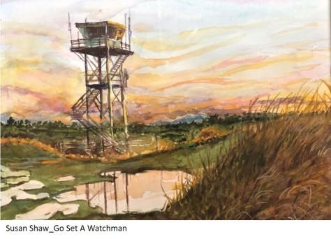 Susan Shaw_Go Set A Watchman