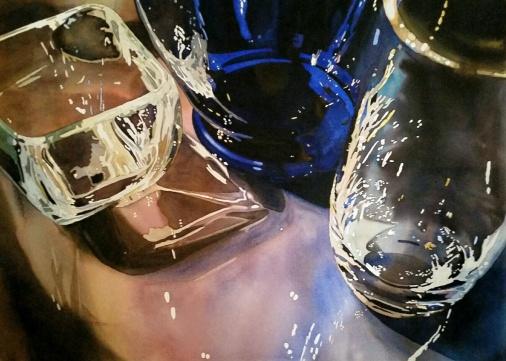 Laurie Goldsetin Warren_Glass-on-Glass-6
