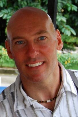 David R Smith_headshot