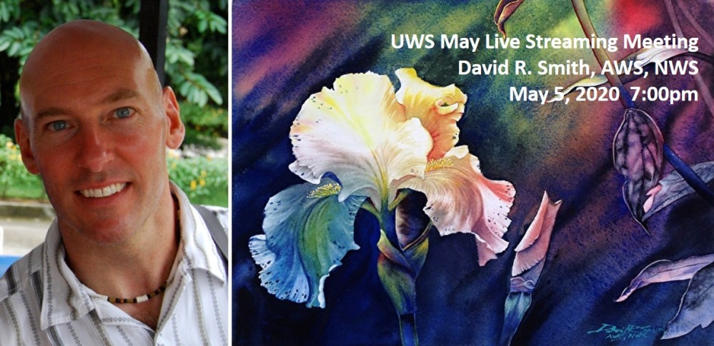 David R Smith