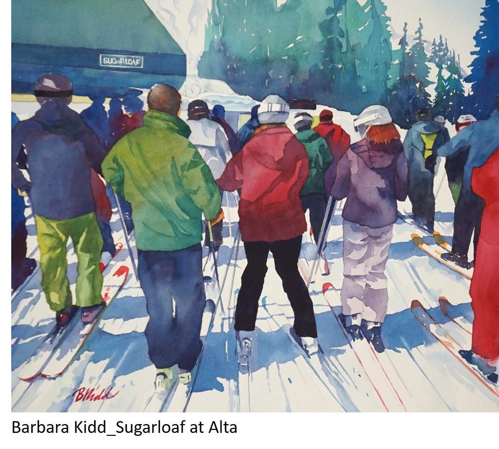 Kidd_Barbara_Sugarloaf at Alta_labeled