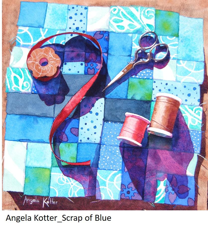 Kotter_Angela_Scrap of Blue_labeled